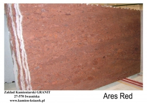 Ares-Red