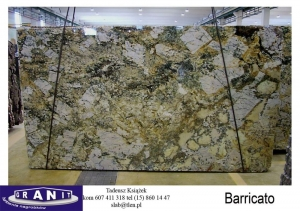 Barricato-1
