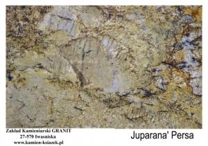 Juparana-Persa