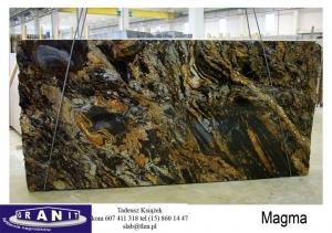 Magma-1