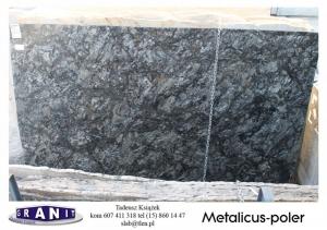 Metalicus-poler