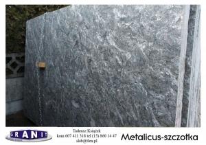 Metalicus-szczotka
