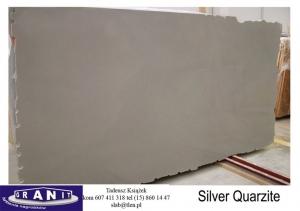 Silver-Quarzite