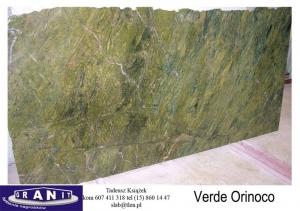 Verde-Orinoco