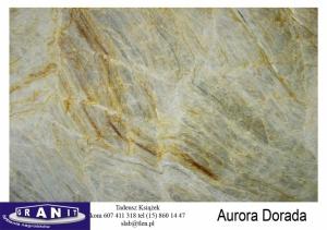 Aurora-Dorada