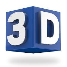 Projekty 3D